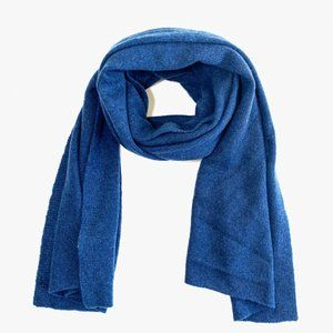 Kinross Cashmere Solid Scarf